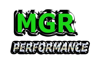 MGR Performance