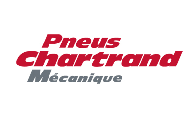 Pneus Chartrand